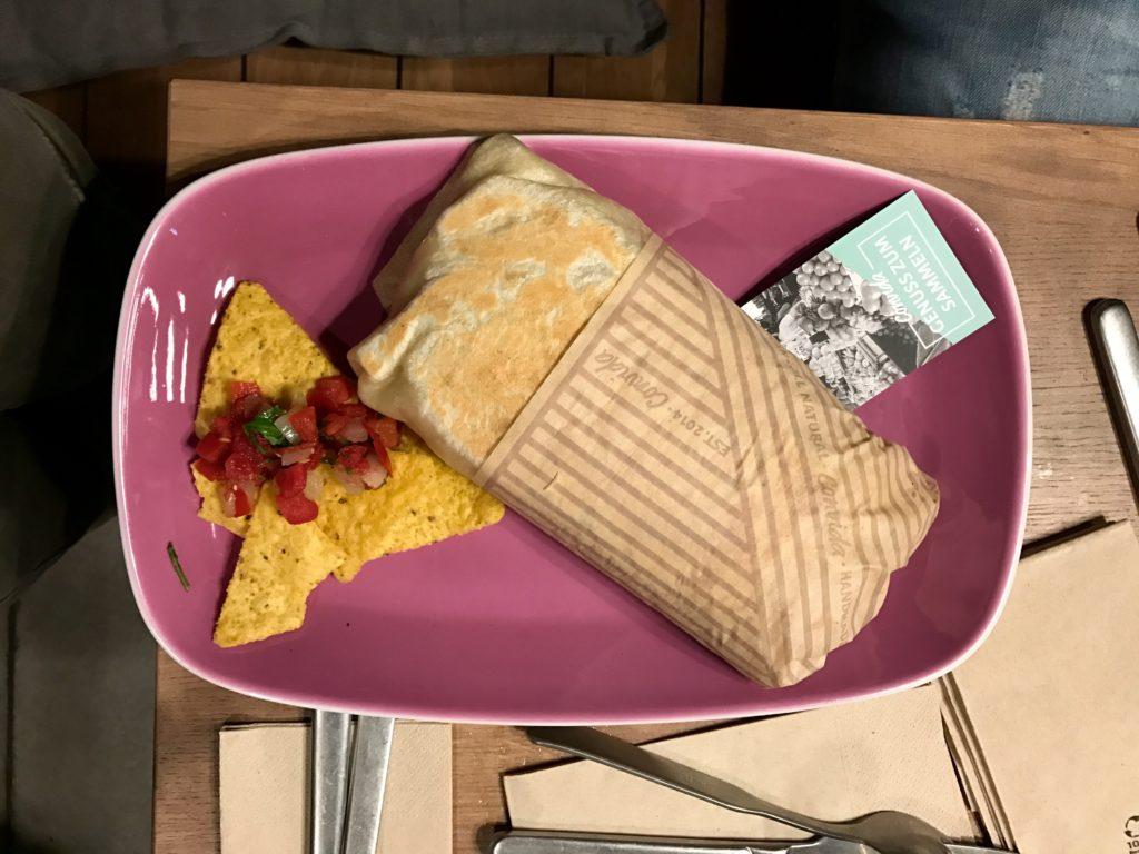 Mexikanisch essen gehen in Köln - Quesadilla, Burrito, Tacos und Nachos