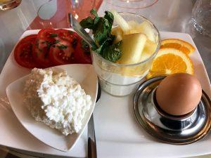 Frühstücken & Brunch in der Kölner Innenstadt, Wo gibt es in Köln Frühstücksbuffet?