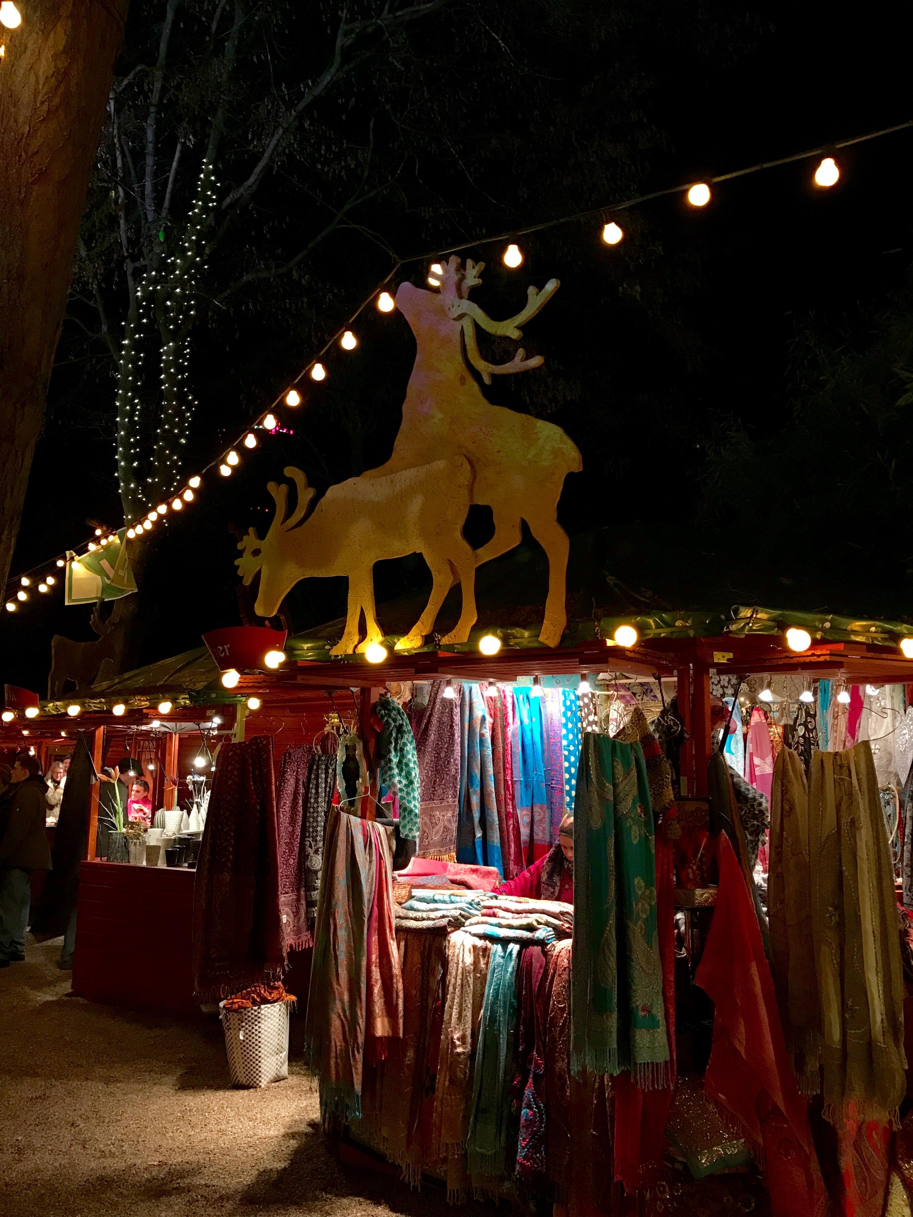 Weihnachtsmarkt Lindenthal