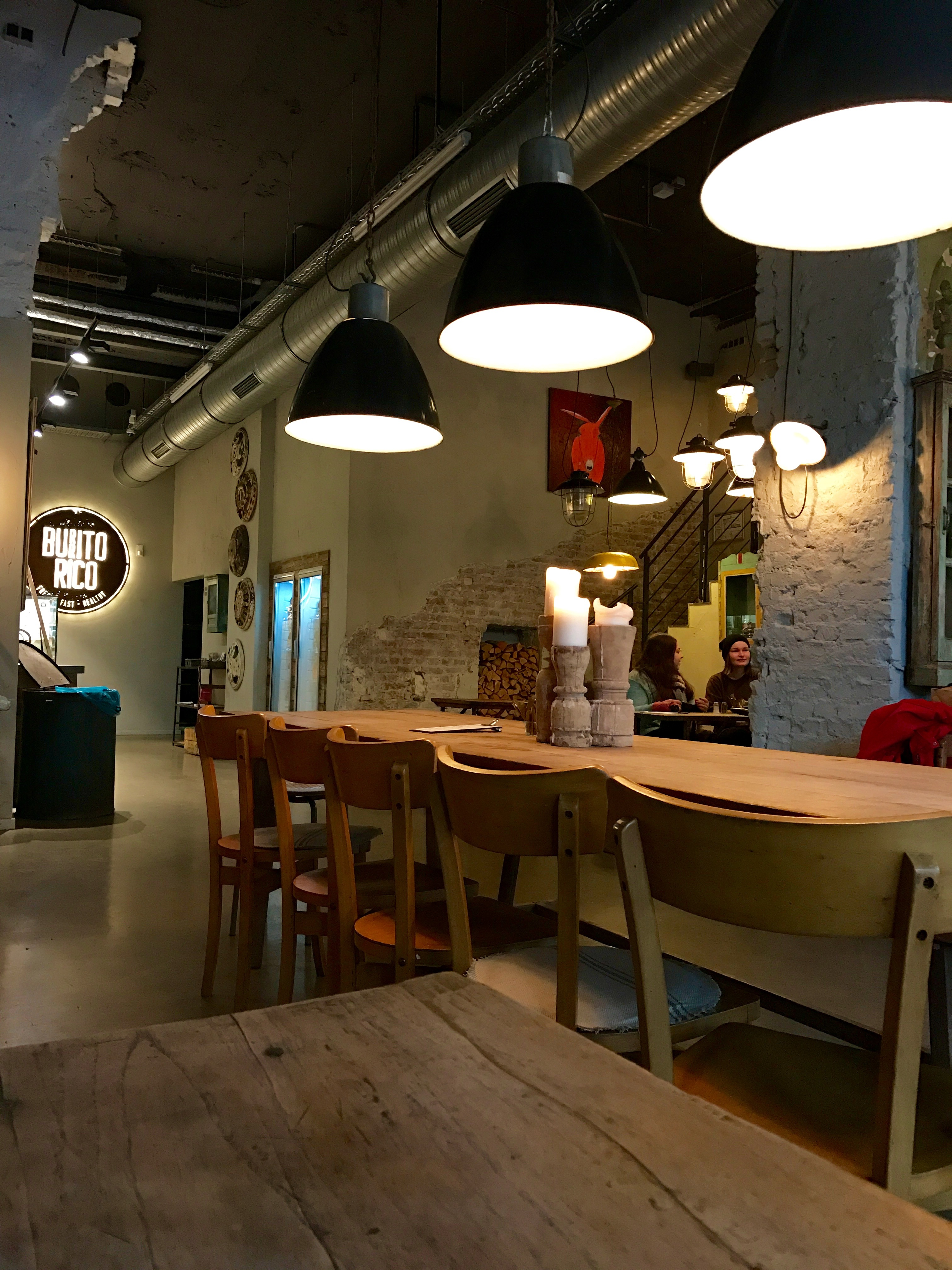 burrito rico schlemmeninkoeln restaurants caf s brauh user und vieles mehr in ganz k ln. Black Bedroom Furniture Sets. Home Design Ideas