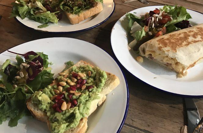 mexikanisch essen gehen in Köln, Aachener Straße, Burritos, Tacos