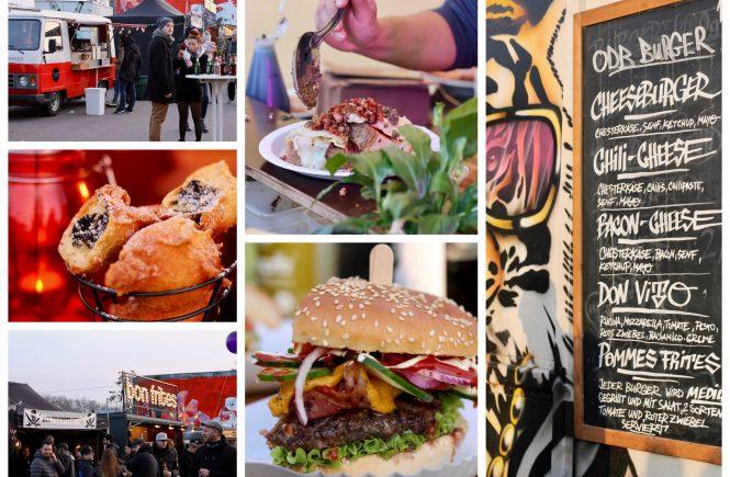 Streetfoodfestival, Köln, Heliosgelände, Ehrenfeld