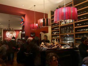 Peruanisches Essen beim Causas Peru in Köln - Ehrenfeld