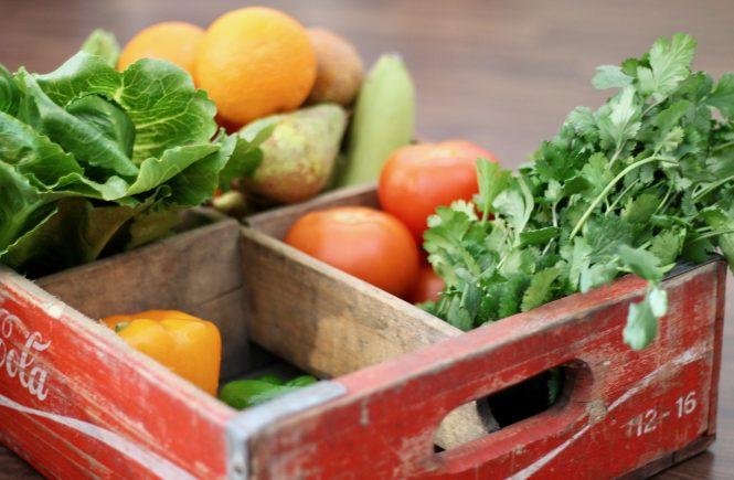 Obst und Gemüse günstig in Köln kaufen, Großmarkt, frisches Gemüse