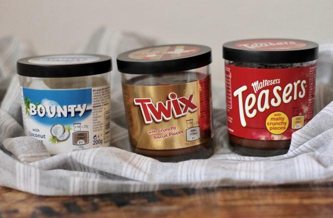 Bounty, Twix, Malteser Aufstrich, Wo gibt es die? Wie schmecken die County, Twix und Malteser Aufstriche?