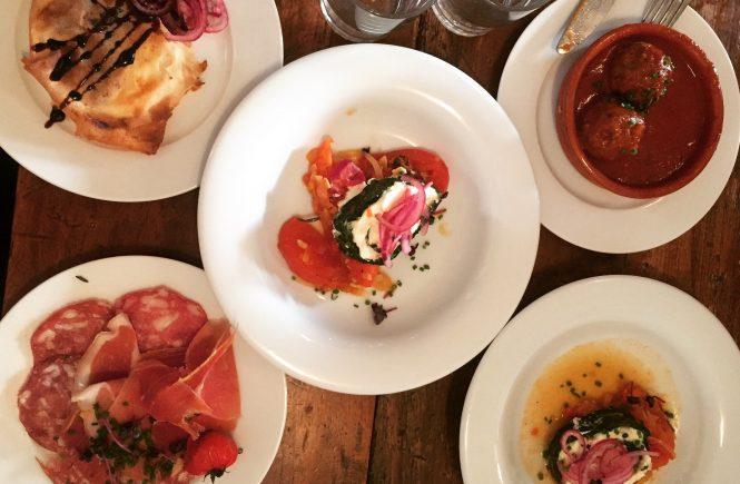 Restaurants in Köln, essen gehen in der Südstadt, spanische Küche Köln