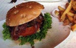 Der beste Burger in Köln - Burger von Freddy Schilling