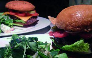 Der beste Burger in Köln - Burger von Karl Hermann´s