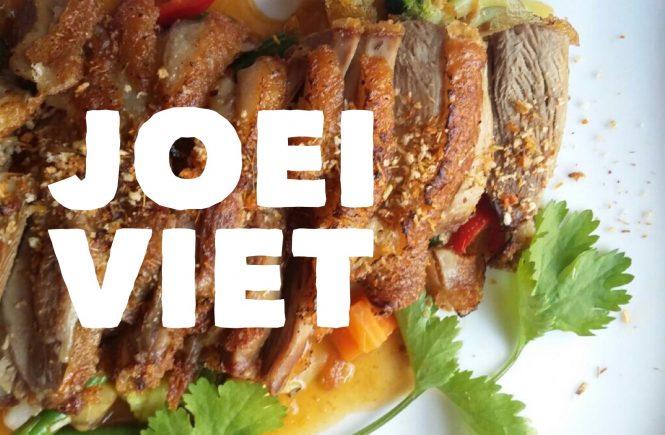 Restaurant Joei Viet