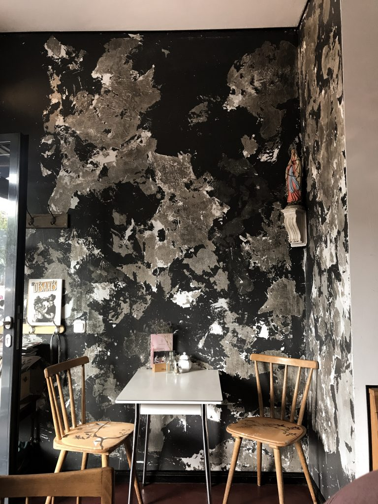 Französisches Café in Köln Ehrenfeld