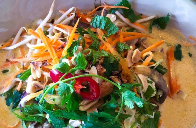 asiatisch essen gehen in Köln, vegan und vegetarisch essen gehen, Kölner Ringe, Zülpicher Platz