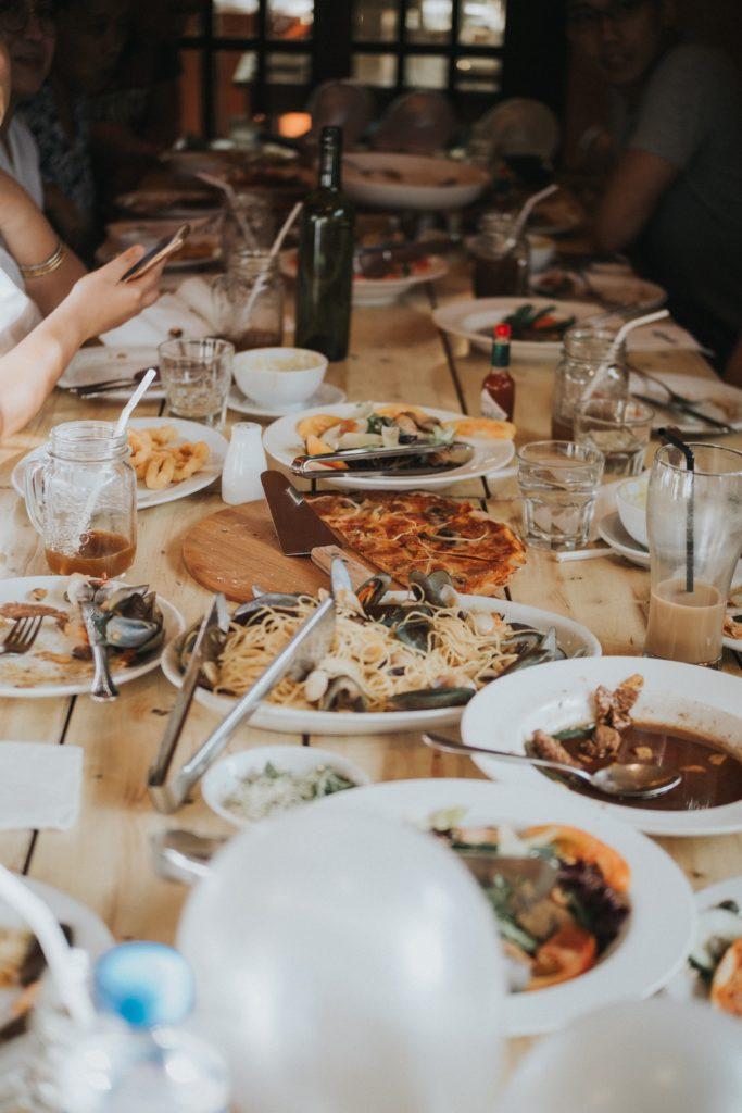 Zu zweit essen gehen in Köln - 10 Restaurants, in denen du romantisch essen gehen kannst